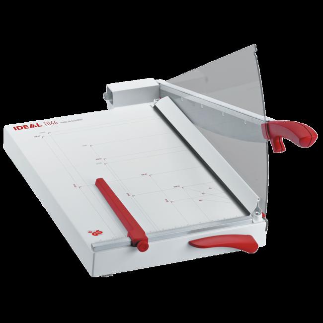 ideal. 1046 paper cutter