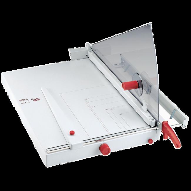 ideal. 1071 paper cutter
