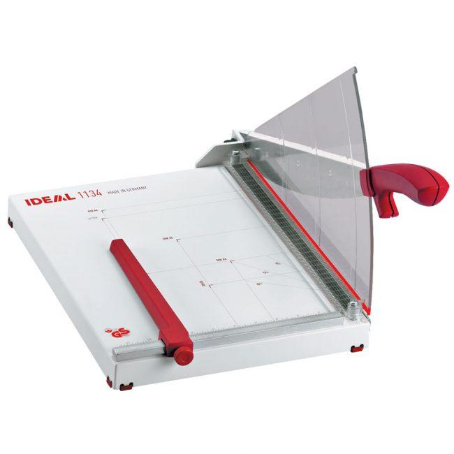 ideal. 1134 paper cutter