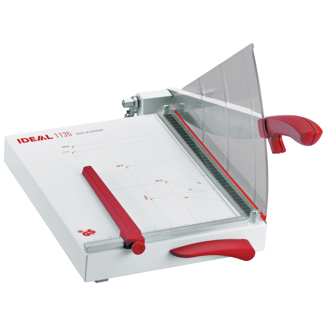 ideal. 1135 paper cutter